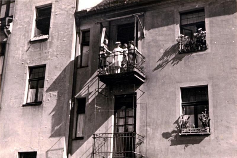 BalkonSchiessl