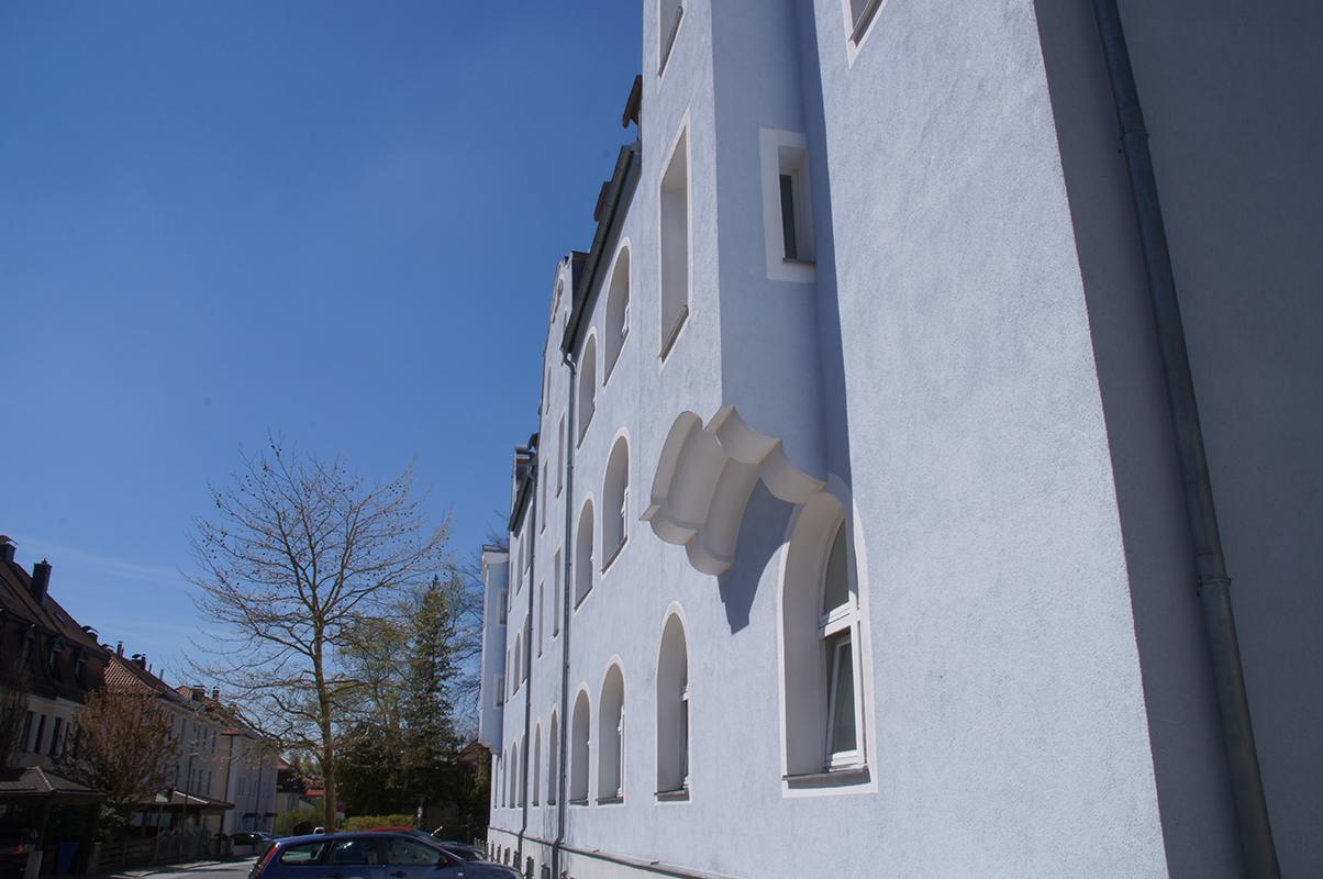 Spitzbergstraße 8