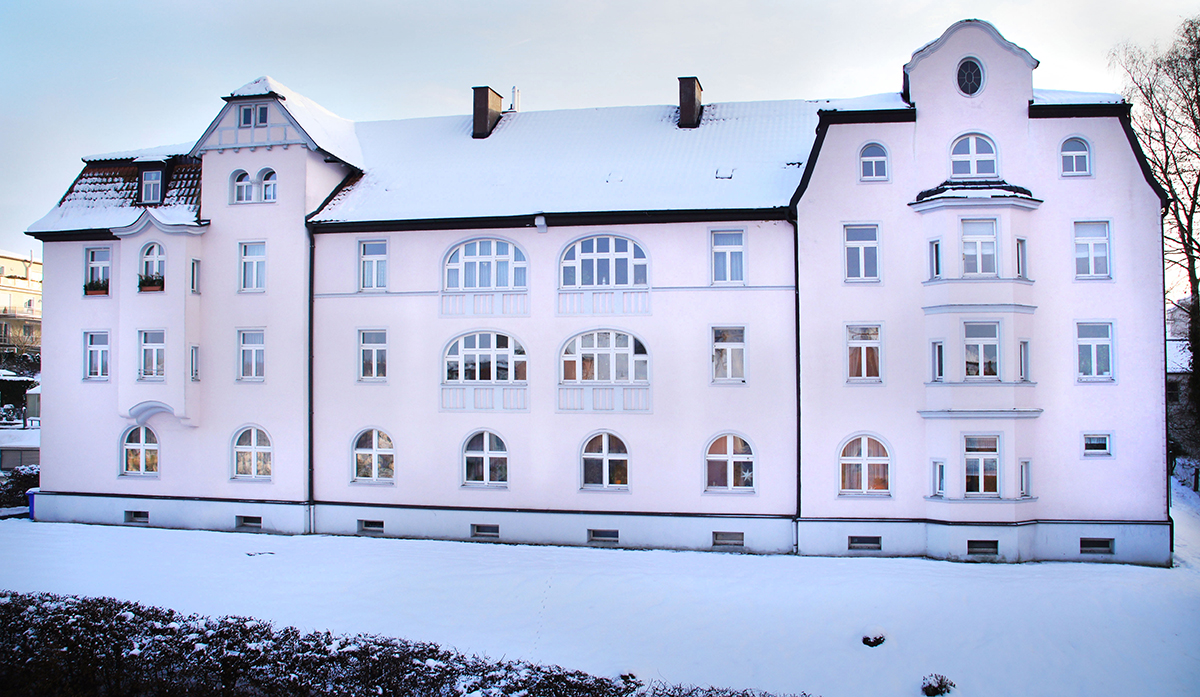 Spitzbergstraße 4