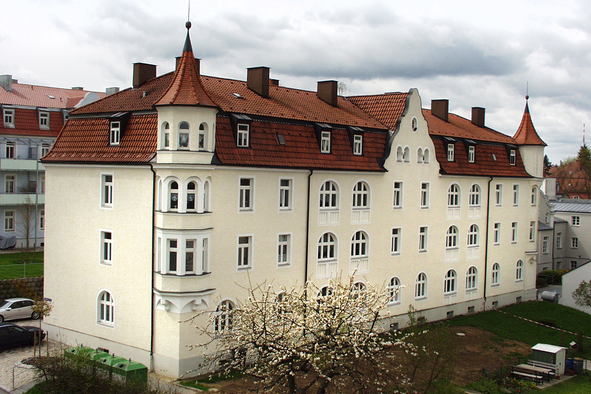 Spitzbergstraße 6
